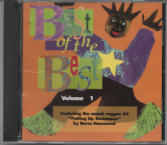 SALE ITEM - Various - Best Of The Best - Volume 1 (RAS) CD